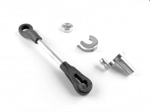 Bincar 057129711 ; 057129712 ; 059129086 4.2 TDI V8 Reparatur Satz Saugrohr Saugrohrklappe A8 Q7