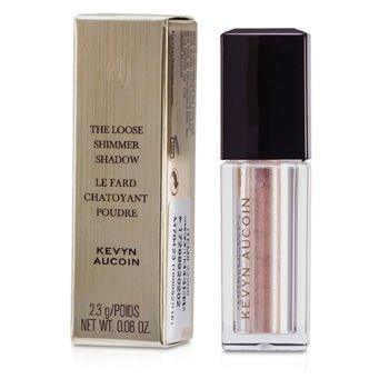 Kevyn Aucoin Loose Shimmer Eye Shadow, Kunzite, 0.08 Ounce (Kevyn Aucoin Loose Powder)