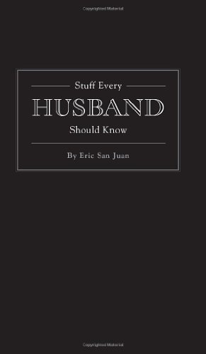 Stuff Every Husband Should Know (Stuff You Should