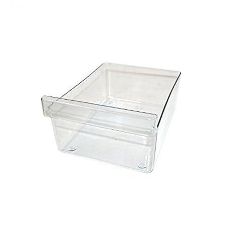 Smeg 761170297 - Caja de ensalada para frigorífico y congelador ...