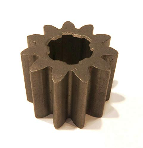 - The ROP Shop Pinion Gear for John Deere 135 - PC9536, 145 - PC9537, 155C - PC9538 Tractors