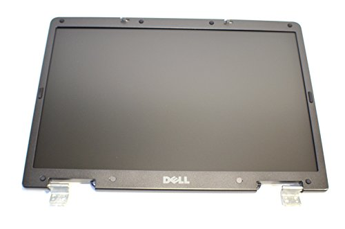 New Genuine OEM DELL Precision M90 M6300 Laptop Notebook 17 Inch Complete LCD Screen Panel Display Assembly Matte CCFL Backlight Screen Inverter MF939 Monitor