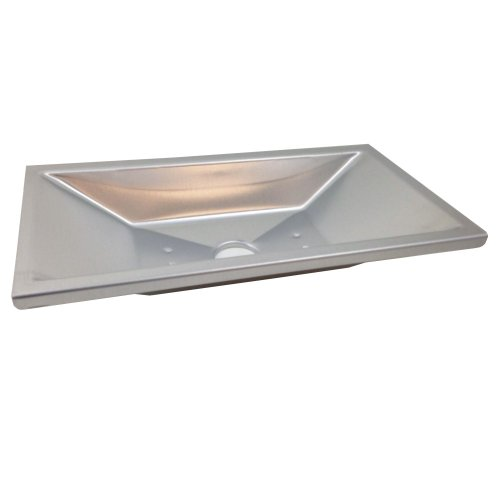 Fantastic Deal! Weber Gas Grill Drip Tray 85897 Genesis Silver A and Spirt 500