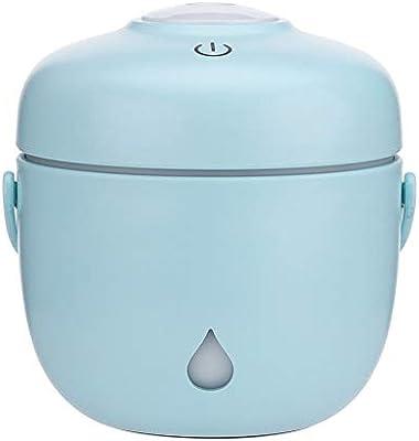 Mini purificador de aire portátil humidificador de olla arrocera ...
