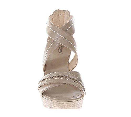 Con sabbia sandalo 410 Plateau Crociato 35 In P805610d zHBqFx