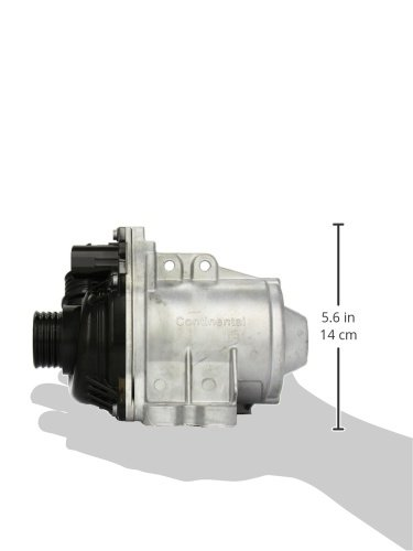 nobrandname A2C59514607 Electric water pump with an integrated control unit
