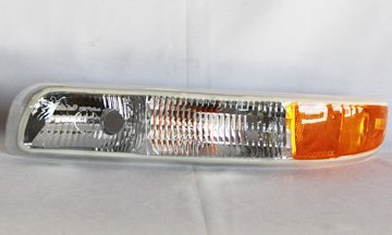 TYC 12-5099-01-9 Chevrolet Suburban CAPA Certified Replacement Right Turn Signal Lamp rm-TYC-12-5099-01-9