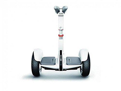Ninebot- Scooter Auto Equilibrio, Colore Bianco, Mini PRO 1 spesavip