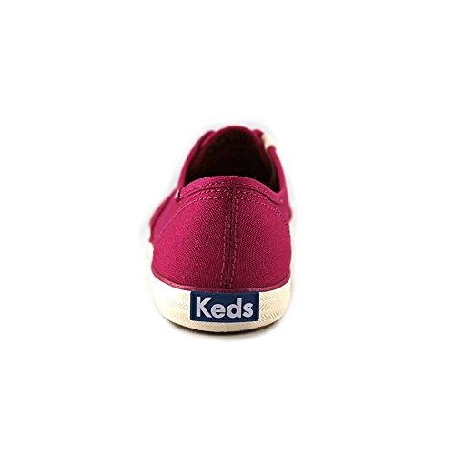2cfda96653a Keds Women s Champion Seasonal Sneaker Burgundy 7 M US - Buy Online in KSA.  Shoes products in Saudi Arabia. See Prices
