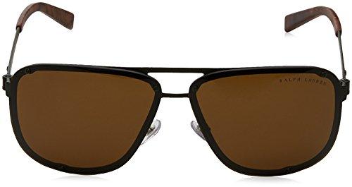 Ralph Green Olive Sonnenbrille Lauren Matte RL7055 7PWYq6cP