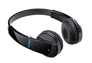 Samsung HS6000 - Auriculares (Binaurale, Negro, Digital, Bluetooth, Samsung, Micro-USB)