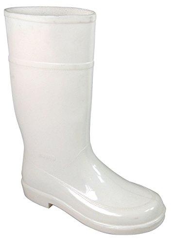Panter 301011616 CHARQUERA Anti-Graisse Haute-Blanc Taille : 38