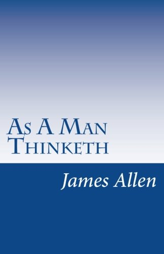 As Man Thinketh Personal Development