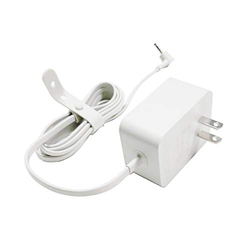 (16.5V 2A Home Wall Charger Supply for Google Smart Speaker Voice Activated Device Model W16-033N1A Power Adapter)