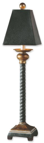 (Uttermost 31-Inch Tall Bellcord Table Lamp)