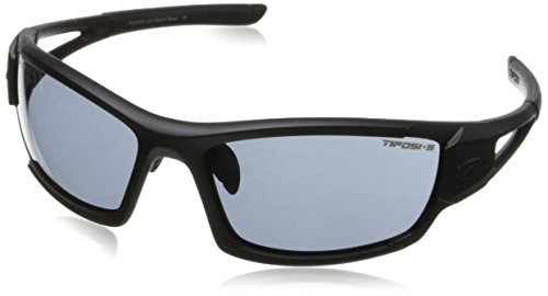 Tifosi Dolomite 2.0 Tactical Sunglasses,Matte Black,59 - Glasses Rx Meaning