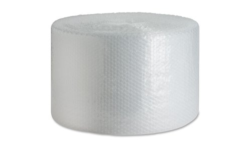 Sparco 3/16'' Small Bubble Cushioning Roll, 1/BG (SPR74971) by Sparco