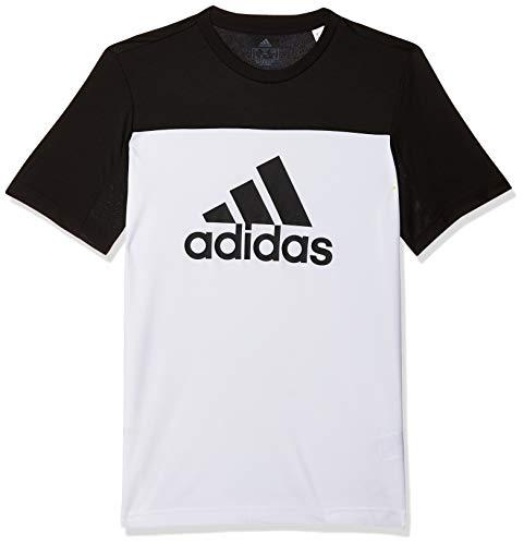 Adidas Boy #39;s Regular T Shirt