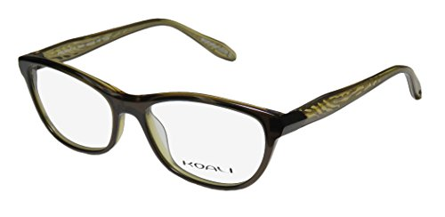 6c084b7a28 Koali By Morel 7447k Womens Ladies Designer Full-rim European Fashion  Genuine Unique Eyeglasses Eyewear