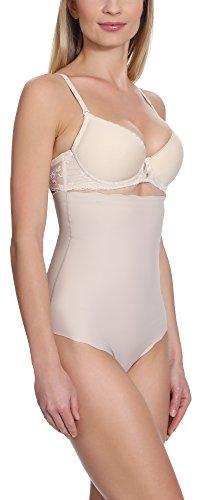 Merry Style Body Moldeador Bragas cintura alta para mujer03 70 Beige