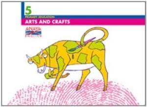 Arts And Crafts 1 Anaya English Spanish Edition Alvarez Fernandez Jose Maria Alvarez Fernandez Sara Moreno Garcia Socorro 9788466737340 Amazon Com Books