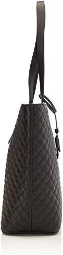 14x31x47 Sacs L femme Noir Bags Guess Hobo Black H portés W épaule cm x 86npRqCZ