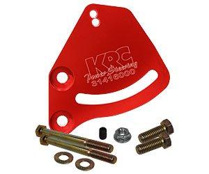KRC Power Steering 31415000 PUMP MOUNTING BRACKET ()