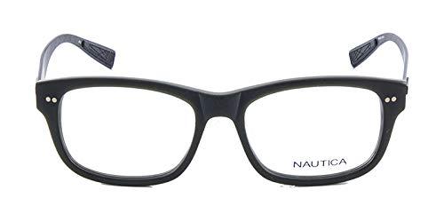 Óculos De Grau Nautica N8101 Grafite