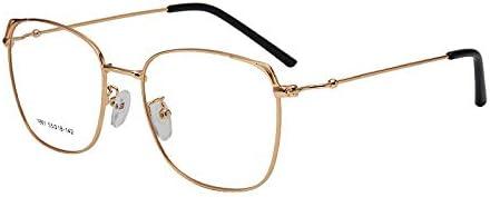 Xeples Eleganti occhiali piatti full frame, occhiali con montatura classica in metallo occhiali uomo da sole occhiali da sole uomo occhiali uomo occhiali da sole da uomo