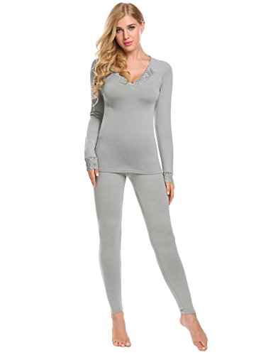 2 Piece Long Sleeved Pant - 5