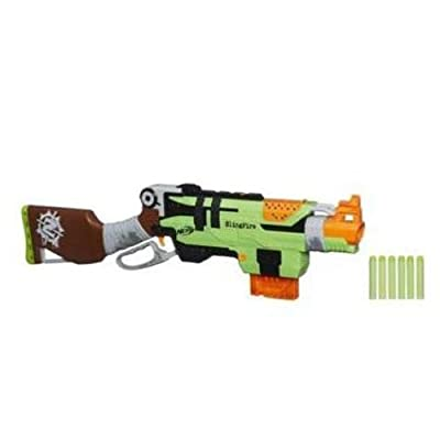 Nerf Zombie Strike Slingfire Blaster by United States that we recomend individually.