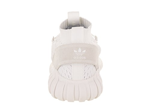 Sock Originals Adidas Us Femme 4 Pk Tubulaire Chaussure De 5 6 Course Doom Uk Blanc qXwAtSrWw