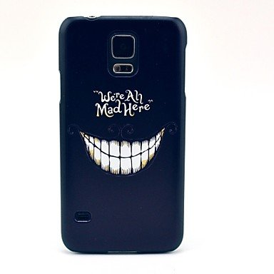 cover samsung s5 smile