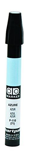 The Original Chartpak AD Marker, Tri-Nib, Azure, 1 for sale  Delivered anywhere in USA