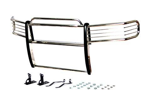 02 dodge ram 1500 grill guard - 3
