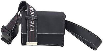 Pack Estudiante Mori pequeño Bolso Cuadrado Personalidad Hombro Messenger Bag: Amazon.es: Equipaje