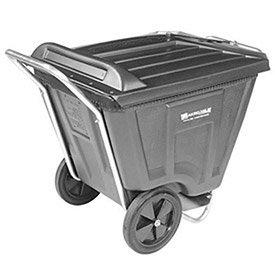 Waste Trolley - 3