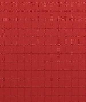 Red 70 Denier Nylon Ripstop Fabric - by the Yard