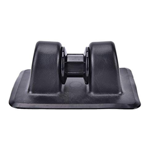 Fishing-Accessories - 1pc PVC durable Anchor Tie off Patch Anchor Holder Wheel Anchor Row Roller for Boating Inflatable Boats Kayaks Dinghy -  GMRTECA_3283673625