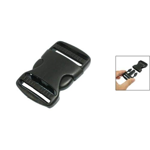Belt Replacement - Nhbr 1 2 Quot Replacement Belt Connecting Black Plastic Quick Release Buckle - Strap For Flex Buckle Trench Kirby Parts Men Screws Leather -