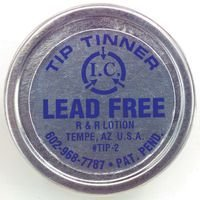 DURATOOL 1471 TIP TINNER, LEAD FREE, 0.5OZ (50 pieces)