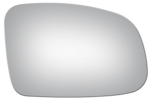 1999-2002 PONTIAC GRAND AM Convex Passenger Side Replacement Mirror Glass