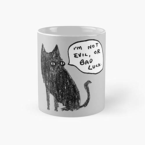 Illustrated 110z Mugs -