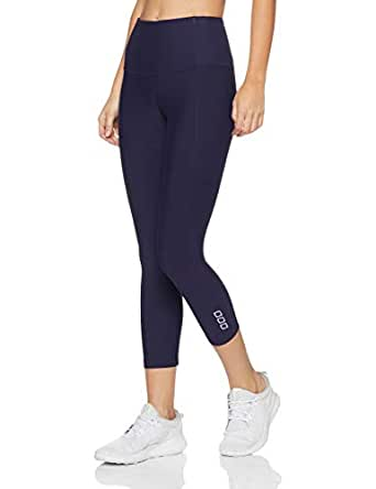 Lorna Jane Women's Dash Core 7/8 Tight, French Navy, XXS