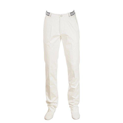ZOY ゾーイ ロングパンツ パンツ ホワイト 92