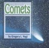 Comets, Gregory L. Vogt, 0736811192