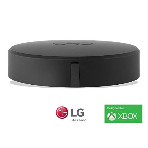 Cheap Axiim Link USB WiSA Wireless Audio Transmitter Designed for Xbox One and 2019 LG OLED and Nano...