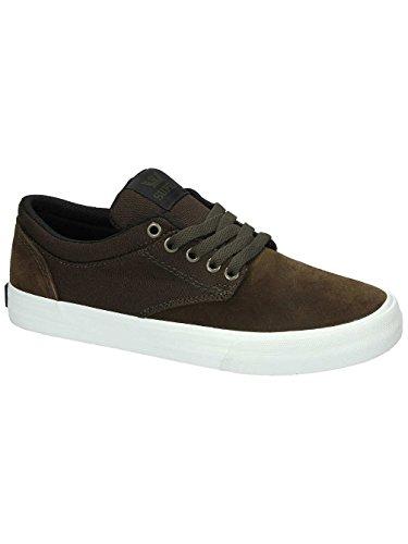 Supra Mens Chino Brown White Shoes Size 11 VuasbS6J