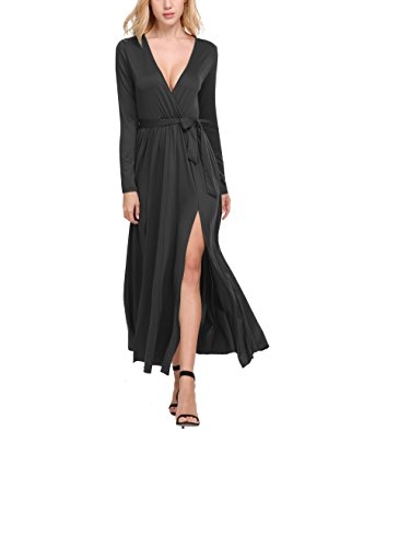 CerisiaAnn Womens Long Sleeve Dress product image