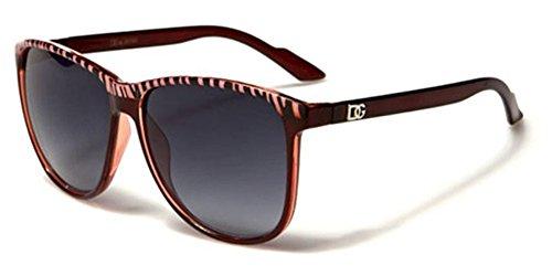 DG Eyewear Retro Style - Mens Dg Sunglasses